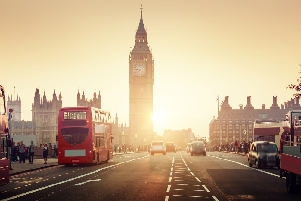 London sleeper trains